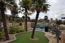 Dinosaur Safari Adventure Golf, Barnet, United Kingdom