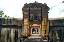 Star Fort, Matara, Sri Lanka