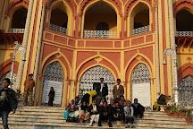 Raza Library, Moradabad, India