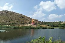 Tonnur Kere, Mandya, India