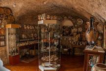 Mastro Cencio, Civita Castellana, Italy