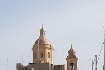 Annunciation Church Vittoriosa, Birgu (Vittoriosa), Malta