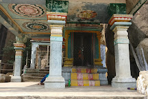 Agasthiyar Falls, Tirunelveli, India