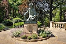 Cleveland Cultural Gardens, Cleveland, United States