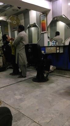 Masha Allah Hair Dressing Sialkot
