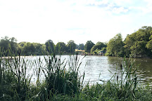 Highgate Bathing Pond, London, United Kingdom