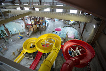 Cascades Indoor Waterpark, Virgil, United States