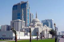 Al Noor Mosque, Sharjah, United Arab Emirates