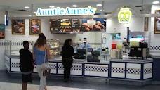 Auntie Anne's Pretzels denver USA