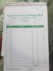 Super Mobile Electronics & Hardware Store islamabad