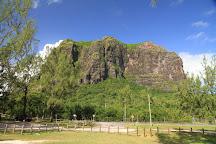 Le Morne Brabant, Le Morne, Mauritius