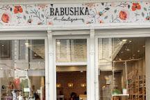 Babushka Boutique, Ljubljana, Slovenia