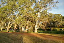 Ess Lagoon Reserve, Casterton, Australia