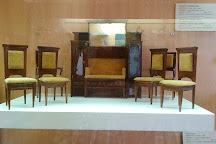 Museo Del Juguete, Denia, Spain
