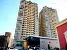 Sahil D MTK, улица Ерёменко на фото Баку