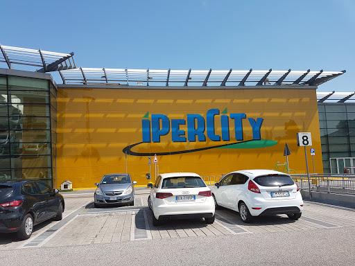 Ipercity Albignasego Destimap Destinations On Map