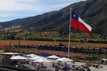 Colchagua Wine Tours, Santa Cruz, Chile