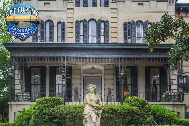 Capturing Savannah - Photography Tours, Savannah, United States