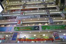 Onelink International Plaza, Guangzhou, China