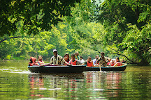 Konni Adavi Eco-Tourism, Konni, India