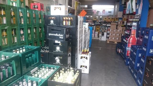 Ixi Getränke GmbH