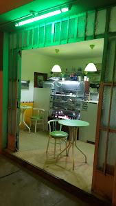 Caprichos Cafe 1