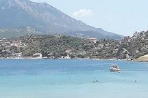 Limni Vouliagmeni, Loutraki, Greece