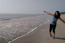 Ghogla Beach, Diu, India