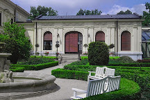 Herbst Palace Museum, Lodz, Poland