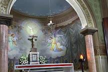 Carmo Cathedral, Santo Andre, Brazil