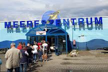 Meereszentrum Fehmarn, Fehmarn, Germany