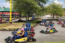 Fun Spot America, Fayetteville, United States