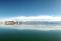 Cuesta del Viento Dam, Rodeo, Argentina