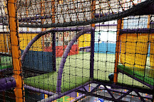 Fourways Play Centre, Atherstone, United Kingdom