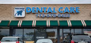 Precision Dental Care | S Ashland Ave
