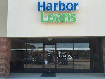 Harbor Loans of Clinton Payday Loans Picture