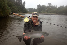 Chadwick's Fishing Guide Service, Soldotna, United States
