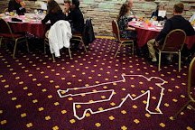 The Dinner Detective Murder Mystery Dinner Show - Colorado Springs, CO, Colorado Springs, United States