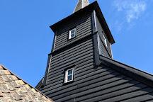 Flam Church, Flam, Norway