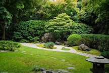Japanese Tea Garden, San Francisco, United States