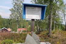 Loos Koboltgruva, Los, Sweden