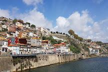 Ponte Infante D. Henrique, Porto, Portugal
