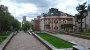 парк Аполло, Спасская улица на фото Кирова