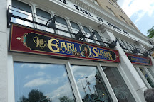 The Earl of Sussex, Ottawa, Canada