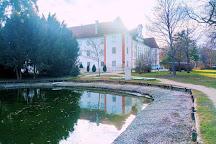 Murska Sobota Regional Museum, Murska Sobota, Slovenia