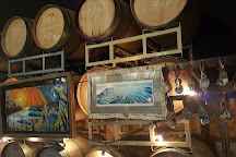 Harbinger Winery, Port Angeles, United States