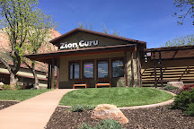 Zion Guru, Springdale, United States
