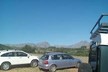 Shootopia Shooting Adventures, Grabouw, South Africa