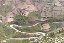 Ma Pi Leng Pass, Ha Giang, Vietnam