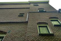 Museum Corrie Ten Boomhuis, Haarlem, The Netherlands